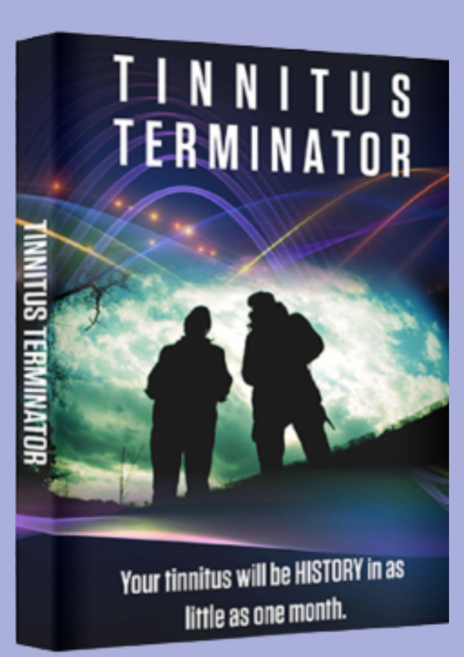 Tinnitus Terminator review